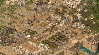 THE RICH KINGDOM - Stronghold Crusader HD