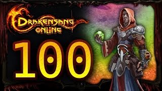 Drakensang Online #100 - 100 Videos von Drakensang Online