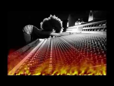 Erykah Badu - On & On(Remix)Prod by Splitzwizard