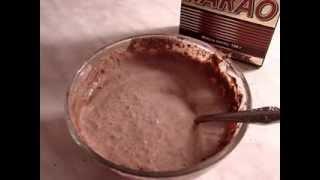 Маска для волос с какао и кефиром(Проста и эффективная маска для волос http://goo.gl/bJRL0n., 2013-08-07T11:58:49.000Z)