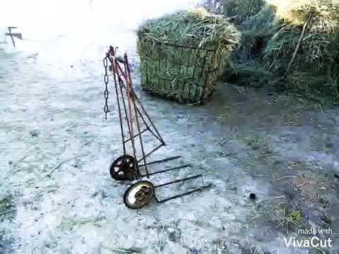 Ноу-Хау в сельском хозяйстве!!!