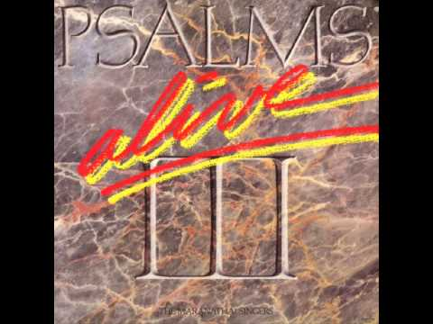 Maranatha! Singers - My Soul Waits (Original Version With Intro)