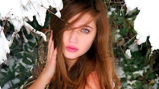Мне так тепло зимой!!! На Белом Покрывале Января (Виктор Савран) & А летом мерзну я....