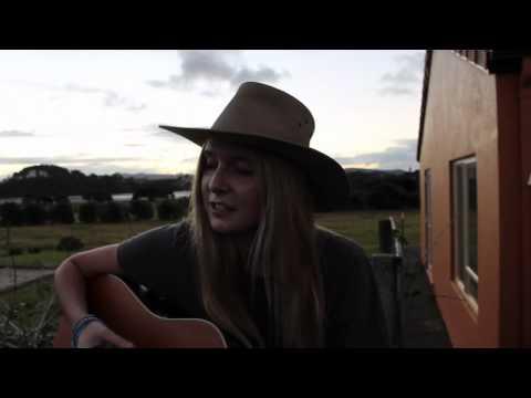 JAMIE MCDELL - Take Me Home, Country Roads [ John Denver cover ]