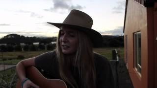 JAMIE MCDELL - Take Me Home, Country Roads [ John Denver cover ]