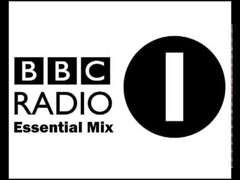 BBC Radio 1 Essential Mix 2000   X Press 2