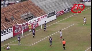 FATV 16 Fecha 14 - Talleres 2 - Armenio 0