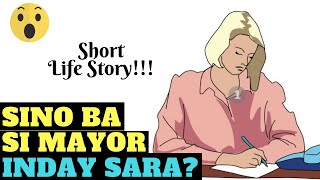 Sino ba si Mayor Inday Sara Duterte? (Life Story!)