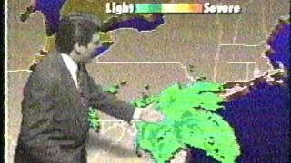 Tropical Storm Danielle 1992