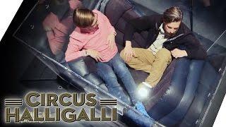 Circus HalliGalli Aushalten: In der Kiste (Teil 1) | ProSieben thumbnail