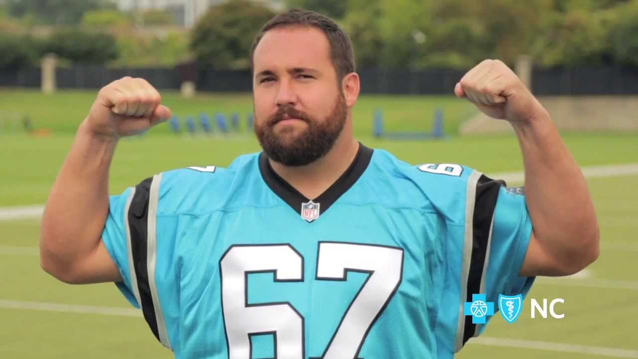 Join Ryan Kalil for the Strength Squad Training Camp