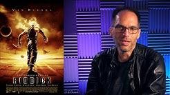 Riddick (1-3) - eine Zusammenfassung / Analyse