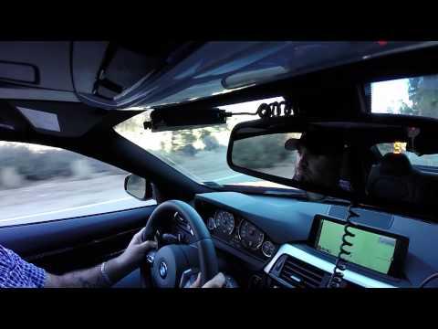 The reason stereos play exhaust notes - /MATT FARAH