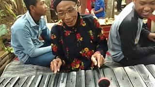 Musik etnik pasar Ting Giyanti Wonosobo