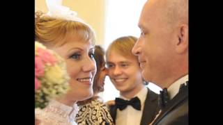 Серебряная Свадьба - 25 лет Юбилей.