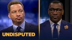 Magic Johnson's Lakers tweet was 'overstated' before season unfolds - Broussard | NBA | UNDISPUTED