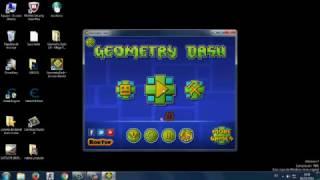 Como descargar geometry dash 2.0 para pc full!!!