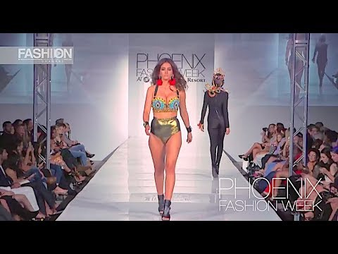 Experience PHXFW 2017 PHOENIX Fashion Week - Fashion Channel