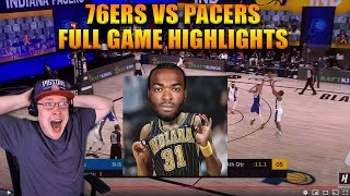 "REGGIE ""<b>TJ WARREN</b>"" MILLER! REACTING TO PHILADELPHIA ..."