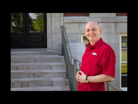 Dr. Brian Primack Faculty/Staff Welcome