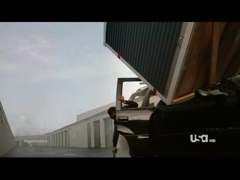 Download Burn Notice S05 E13   Damned If You Do