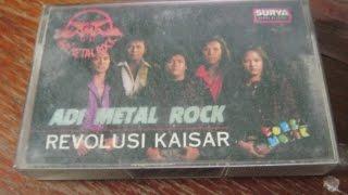 Video Adi Metal Rock   Revolusi Kaisar download MP3, 3GP, MP4, WEBM, AVI, FLV Mei 2018