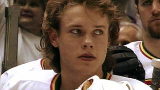 Pavel Bure Tribute - The Russian Rocket