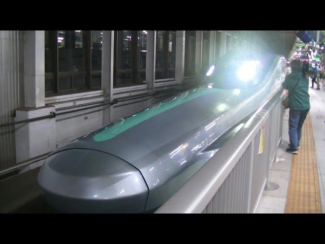 ALFA―X、最高時速382キロ 次世代新幹線が試走