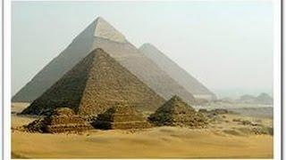 Тайны Египта,вся правда. Территория заблуждений.
