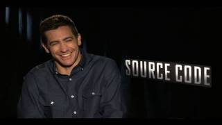 Jake Gyllenhaal Interview for SOURCE CODE