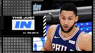 Reacting to Ben Simmons skipping an individual workout at the 76ers' facility   This Just In