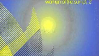 Onionz feat El Feco - Woman of the Sun (Francois Dubois Sunshine Dub)
