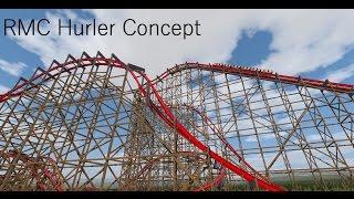 rmc hurler concept no limits 2