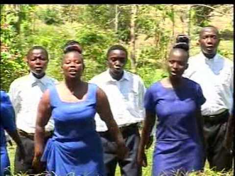 Nimemuona Mungu - Kwaya ya Mt. Kizito Makuburi DSM (Album: MUNGU YULE)