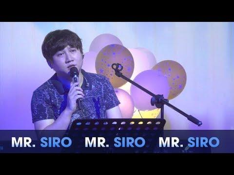 Tìm Được Nhau Khó Thế Nào - Mr. Siro (Live)