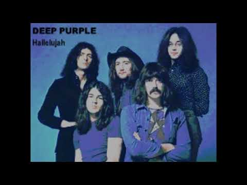 Deep Purple-Hallelujah