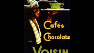 Wingy Manone & His Orch. - Black Coffee, 1935
