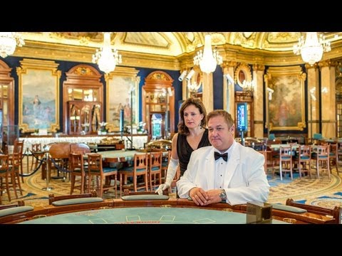 Top 10 Best Casino's In The World