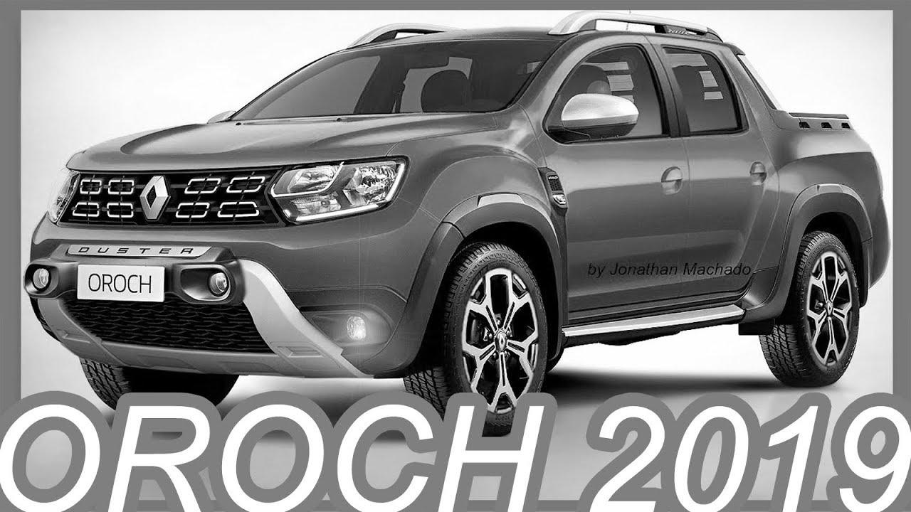 Renault Duster 2017 >> MAKING OF Nova #Renault #Duster #Oroch 2019 #RenaultDuster #DusterOroch #RenaultOroch #Oroch2019 ...