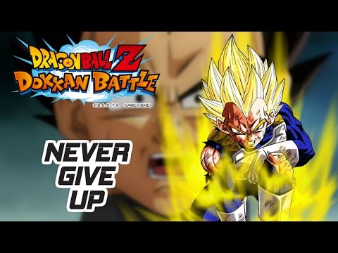 NEVER GIVE UP!! WORLD TOURNAMENT x20 FREE TO PLAY GUIDE | DRAGON BALL Z DOKKAN BATTLE