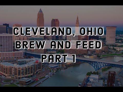 Cleveland Ohio Part 1 of 3 - Ohio City Neighborhood
