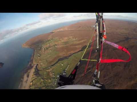Gairloch Flight 2016