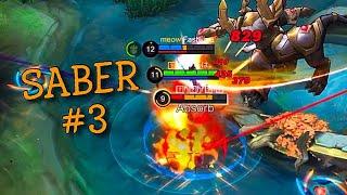 "Одна ульта - одно убийство | #3 | •Every Hero GamePlay• | ""Mobile Legends """