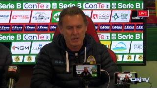 ONTV LIVE: Conferenza Sandro Pochesci pre Avellino-Ternana U. thumbnail