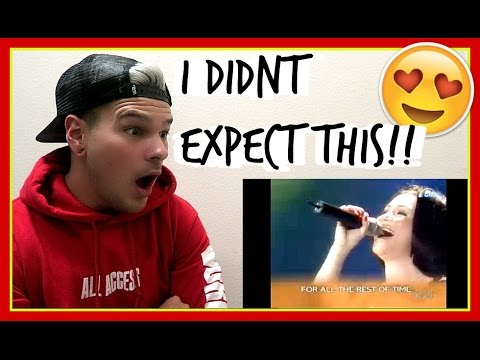 Regine Velasquez - I Don't Wanna Miss A Thing (Highest Version) - Regine Velasquez (REACTION!!!)
