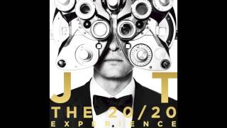 Justin Timberlake - Suit and Tie Ft Jay-Z