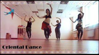 Oriental Dance, Terra STUDIO Training, Kharkiv