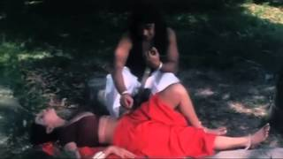 Repeat youtube video Sapna with His Lover Hot Scene hindi b grade movie sexy scene sapna hot