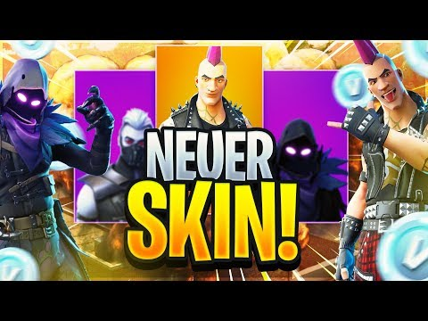 ? ​NEUER SKIN + VERSCHENKFUNKTION  ? #ABOZOCKEN | FORTNITE BATTLE ROYALE thumbnail