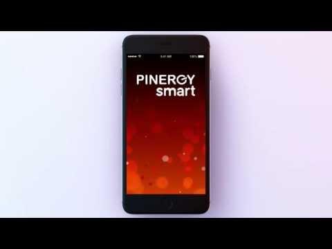PINERGYsmart App Tour Guide Video